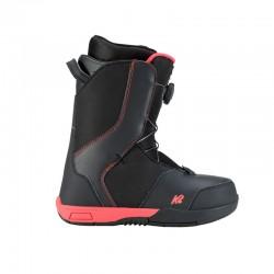 Chaussure Snowboard Junior