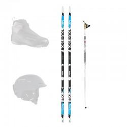 Ski Nordique Classique