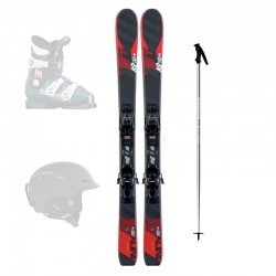 Ski Junior Espoir