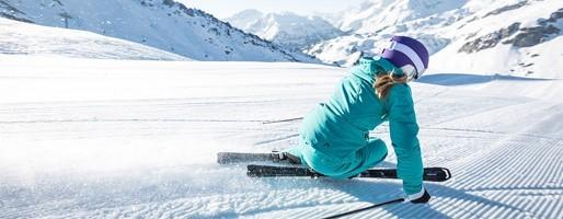 Ski Adulte